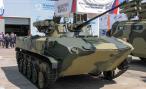 Российские десантники получат новый автомобиль на базе «КамАЗа»