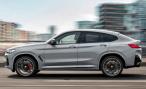 Обновленные BMW X3 и BMW X4. Комплектации и цены