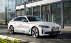 BMW i4. Для души, для драйва