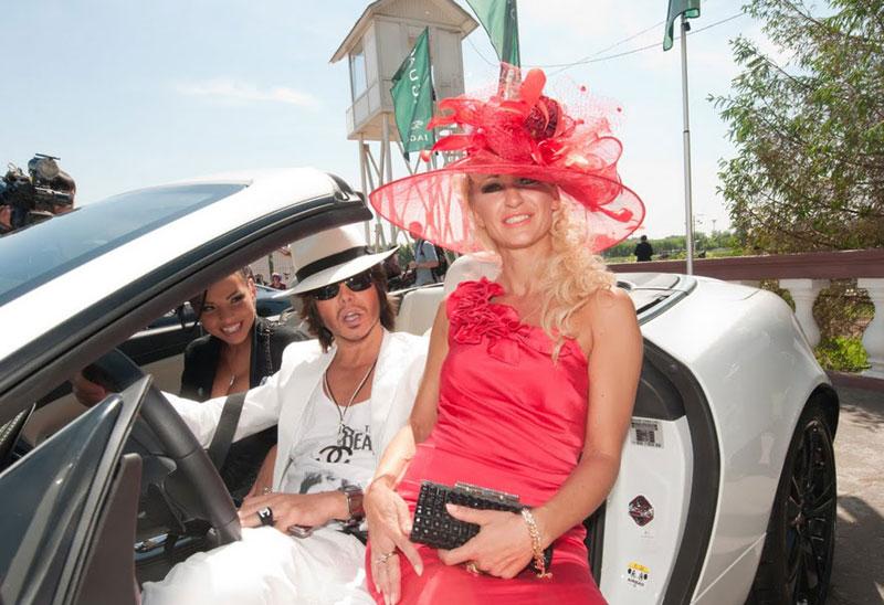 Гран-При Радио Monte Carlo - 2011