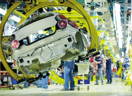 Завод FIAT