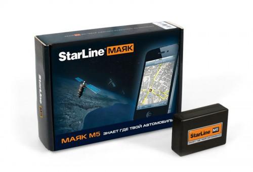Маяк StarLine M5