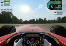 Cимулятор Ferrari Virtual Academy