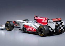 HRT F111 (Hispania Racing)