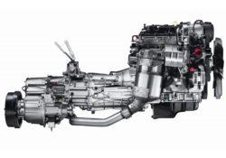 Land Rover 2.2 Diesel