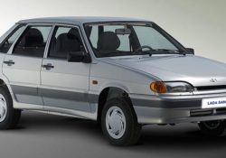 Lada Samara (ВАЗ-2115)