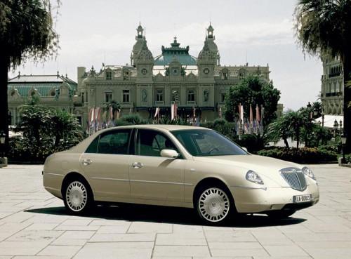 2003 Lancia Thesis