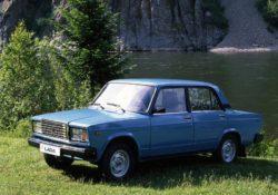 Lada 2107 (ВАЗ-2107)