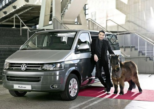 Volkswagen Multivan Business