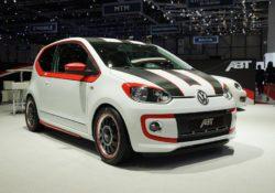 ABT VW up!