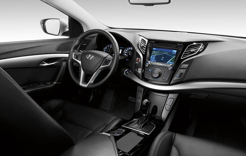 2012 Hyundai i40