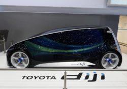 Toyota diji