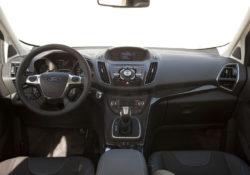 2013 Ford Kuga