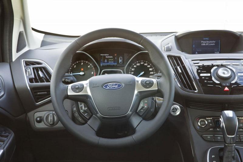 Новый форд куга 2014 фото