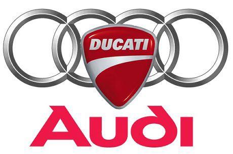 Audi, Ducati