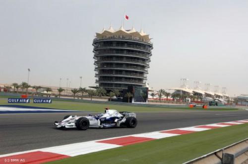 «Формула-1», Гран-при Бахрейна