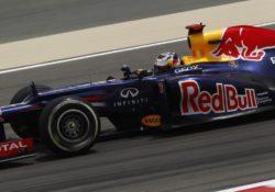 «Формула-1». Себастьян Феттель
