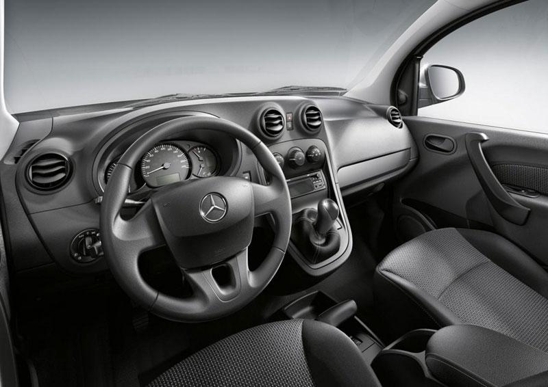 2013 Mercedes-Benz Citan