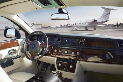 Rolls-Royce Phantom Extended Wheelbase Series II