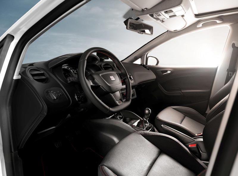 2012 Seat Ibiza