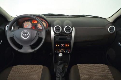 2013 Lada Largus