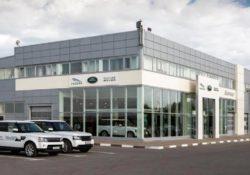 Genser, Jaguar Land Rover, Белгород