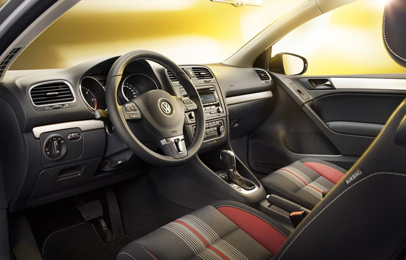 2012 Volkswagen Golf Match