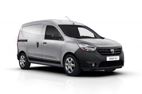 2013 Renault Dokker