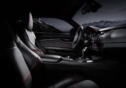 BMW Zagato Coupe Concept