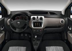 2013 Dacia Dokker