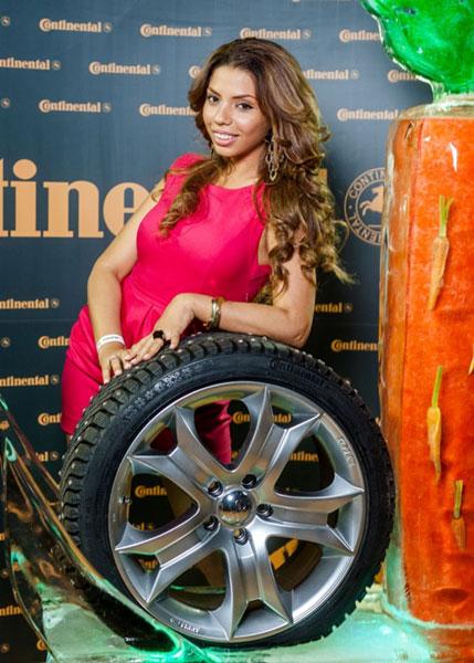 Мария Титова, Playmate of the Year - 2012