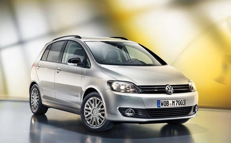VW Golf Plus Match