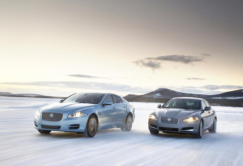 Автомобили Jaguar