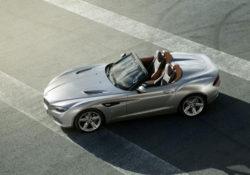 BMW Z4 Zagato Roadster