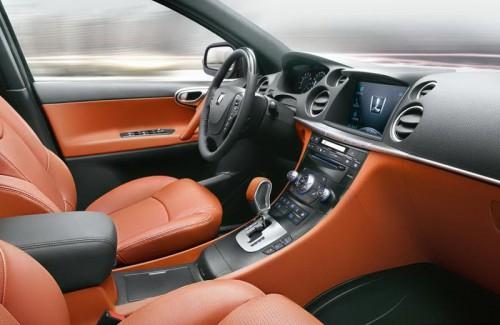 2010 Luxgen7 SUV