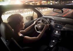 2013 Citroen DS3 Cabrio