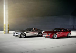 BMW Z4 Zagato Roadster, BMW Z4 Zagato Coupe