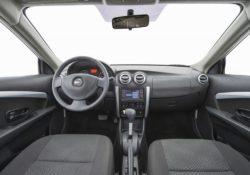 2013 Nissan Almera