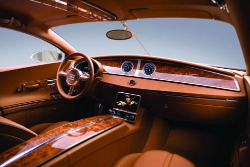 Bugatti Galiber Concept