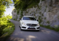 2013 Mercedes-Benz A-class