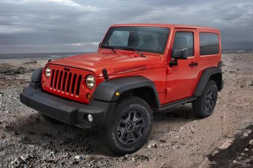Jeep Wrangler Moab SE