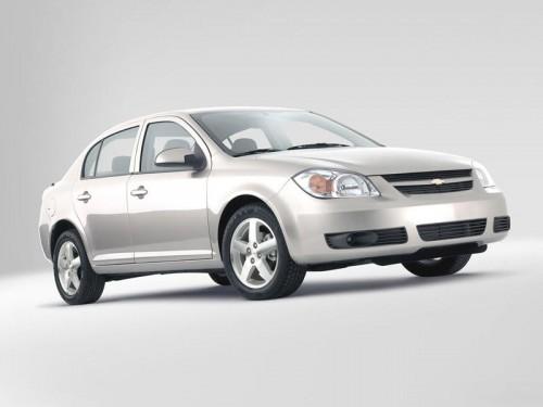 2013 Chevrolet Cobalt