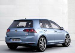 2013 Volkswagen Golf Mk7