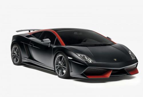 2013 Lamborghini LP 570-4 Edizione Tecnica