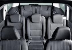 2011 SEAT Alhambra
