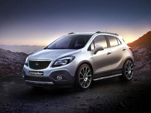 Opel Mokka Irmscher