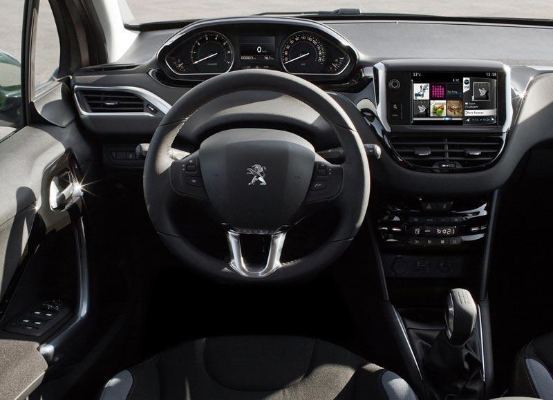 2013 Peugeot 208