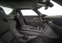 2014 Mercedes-Benz SLS AMG Electric Drive