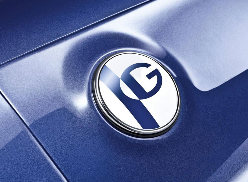 бренд Gordini (Renault Wind)