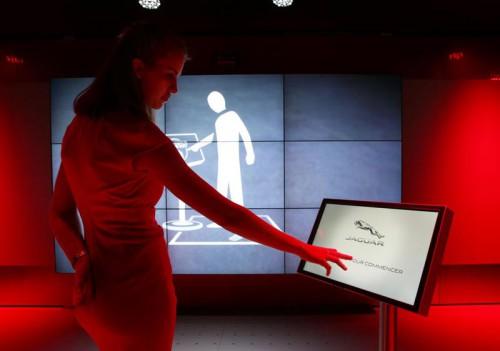 Virtual Experience